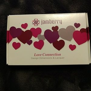 Jamberry Love Connection Lacquer Set RETIRED!